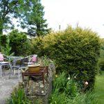 Garden Patio 1