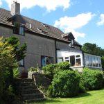 Heathergate Cottage & gardens