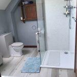 Twin Double Bedroom Bathroom 3