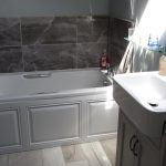 Twin Double Bedroom Bathroom 4