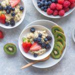 melissa-belanger-544371-unsplash vegan breakfast